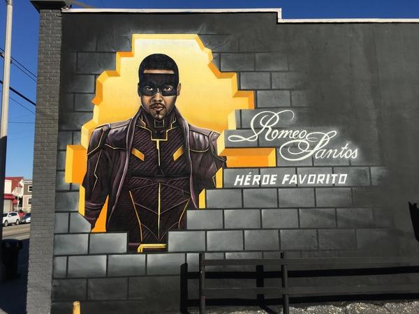 Graffiti USA image 4