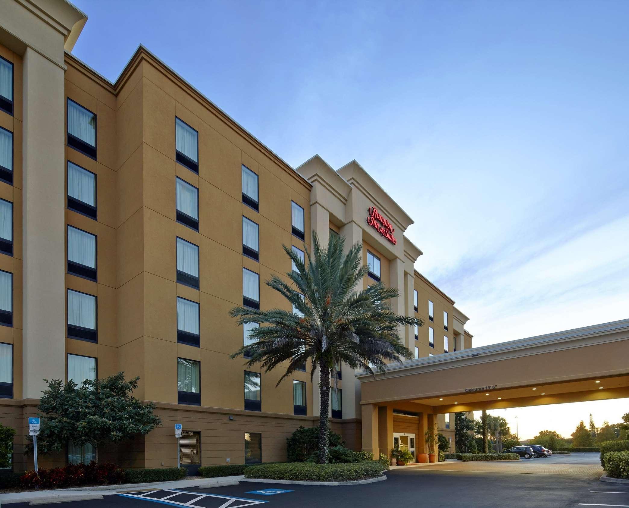 Hampton Inn & Suites Clearwater/St. Petersburg-Ulmerton Road, FL image 14