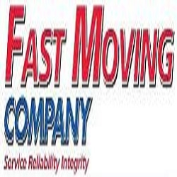 Fast Moving of New Jersey