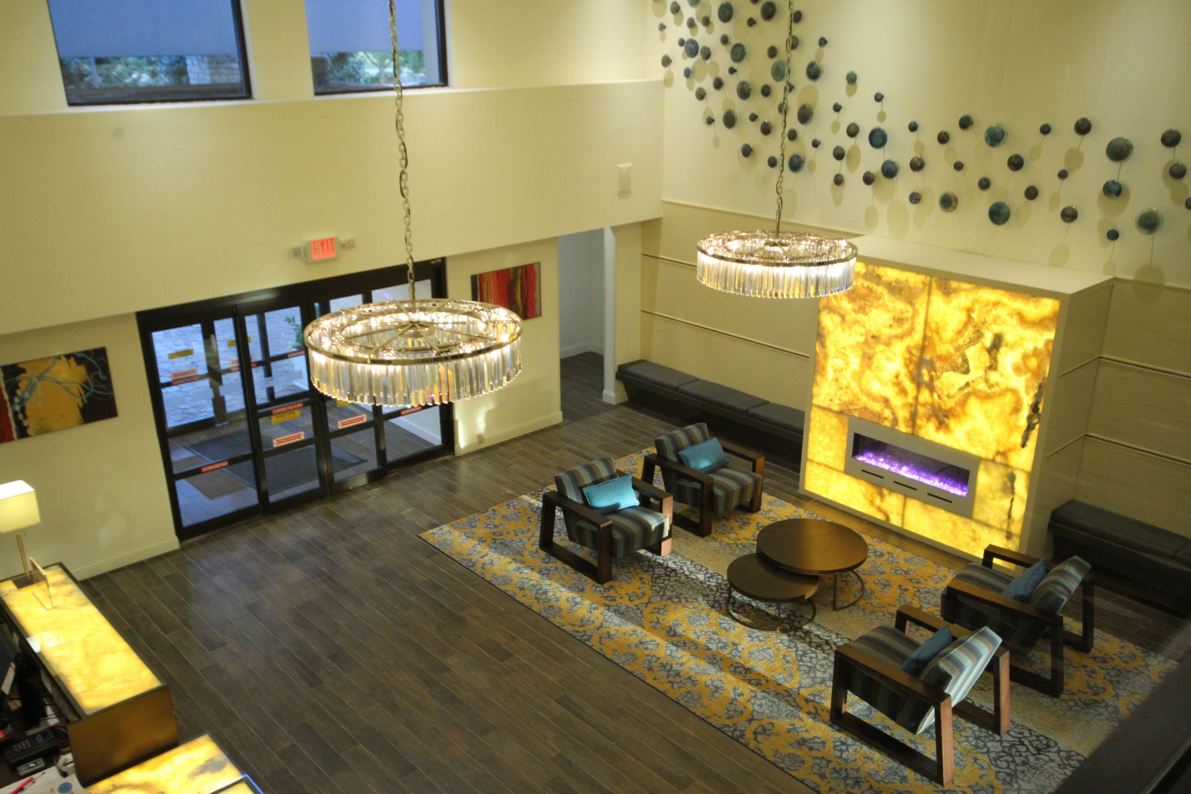 Holiday Inn Express Janesville-I-90 & Us Hwy 14 image 4