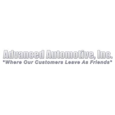 Advanced Automotive, Inc.