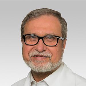 Image For Dr. Ifzal K. Bangash MD