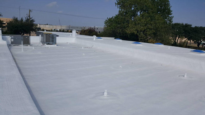 A & L Foam Roofing & Insulation image 3