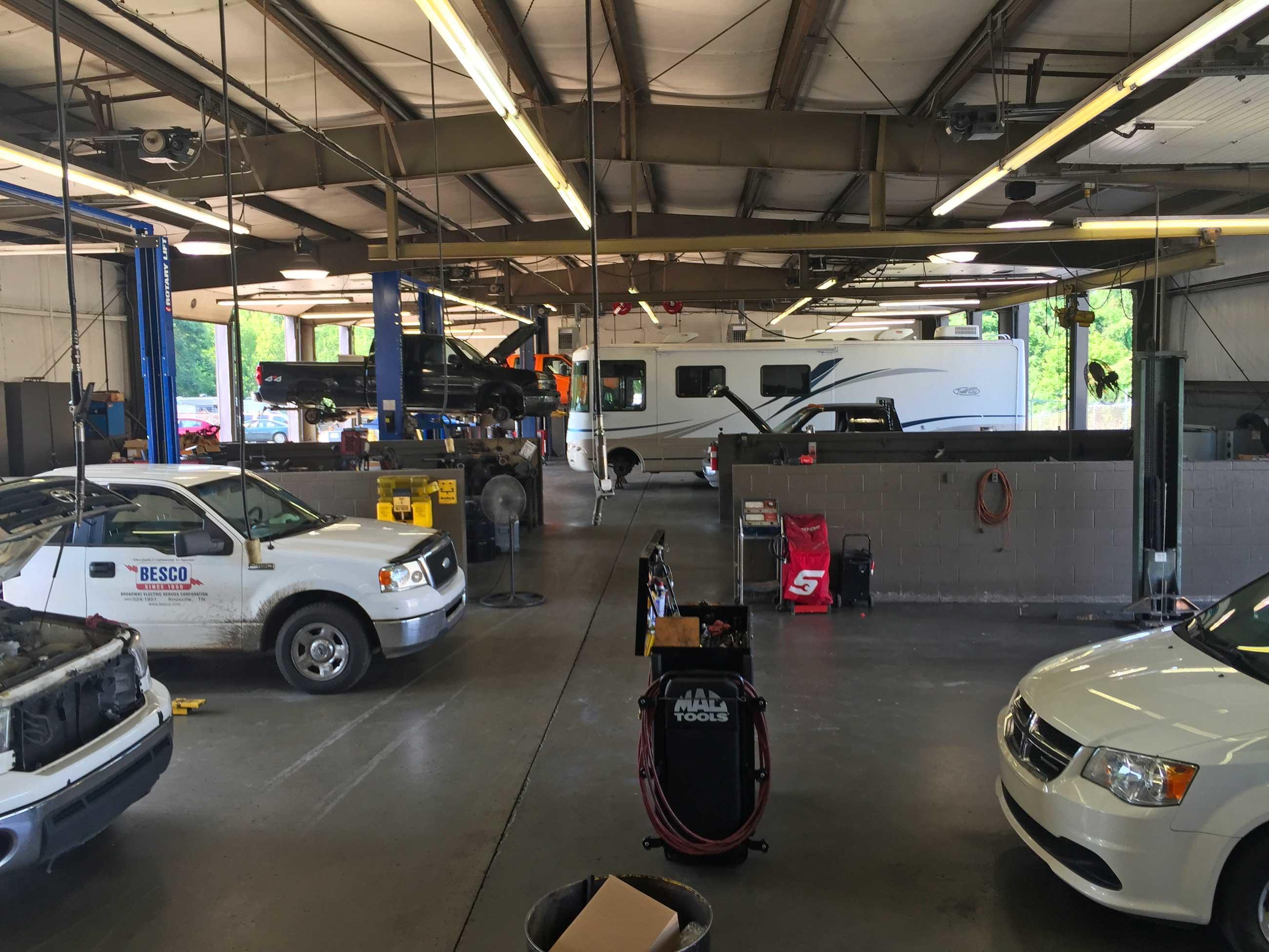 Link Automotive Services image 3