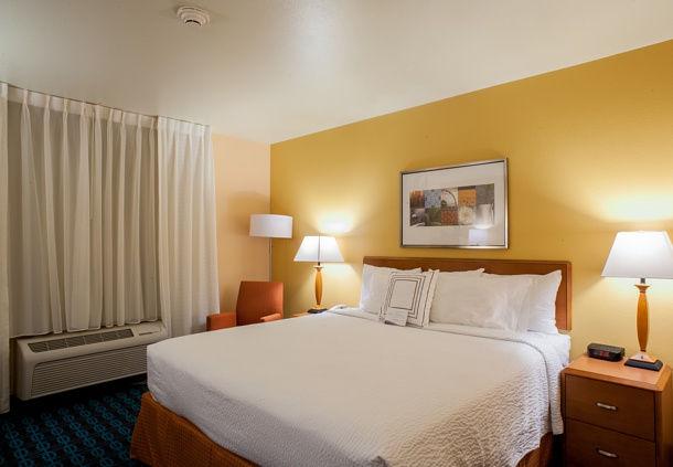 Fairfield Inn & Suites by Marriott Clovis image 2