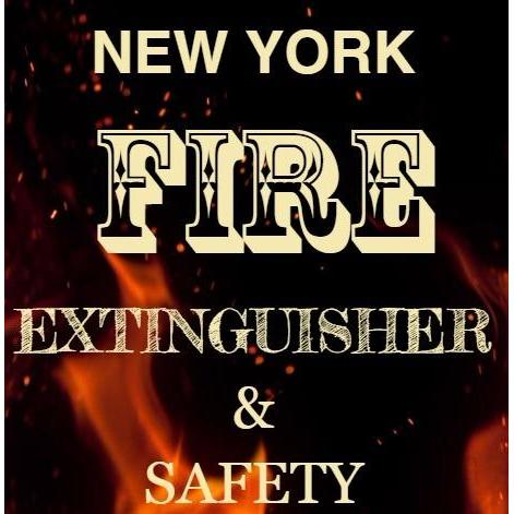 New York Fire Extinguisher & Safety