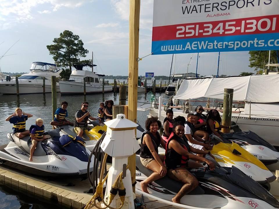 Alabama Extreme Watersports image 3