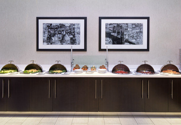 Courtyard by Marriott New York Manhattan/Times Square West image 6