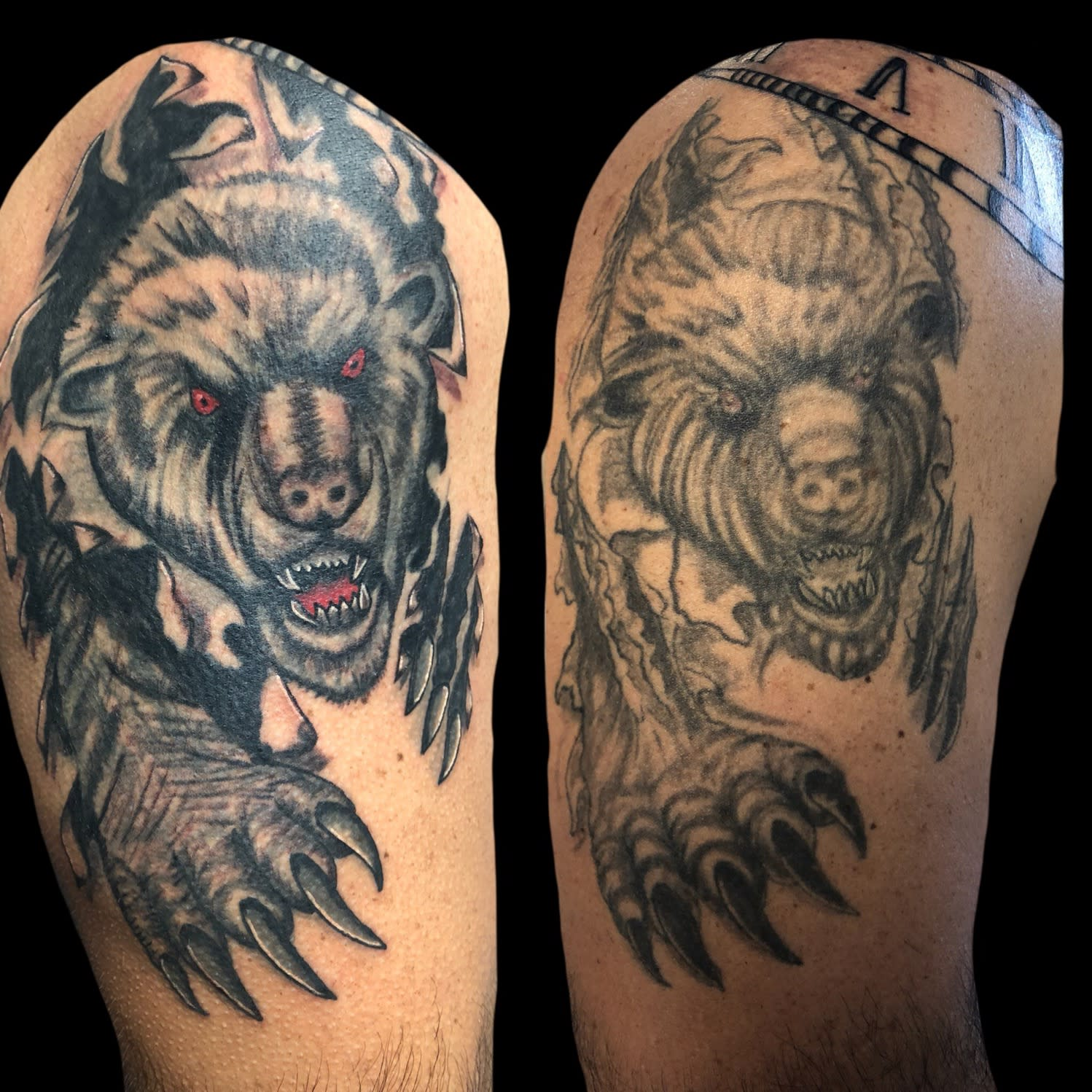 Trade Art Tattoo