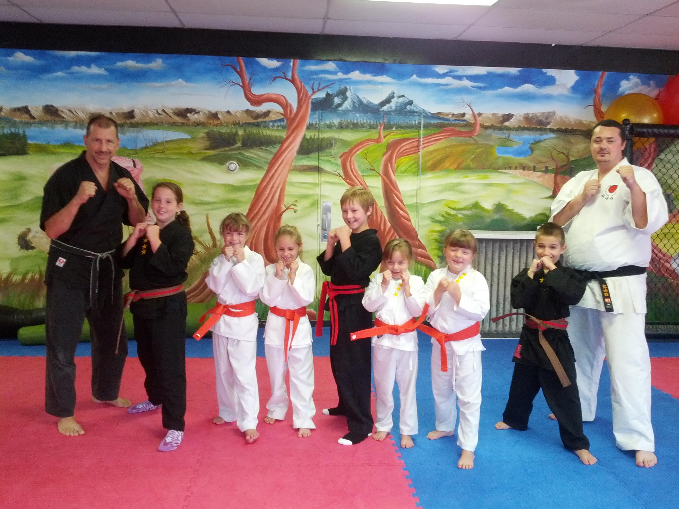 North Shore Martial Arts Center image 1