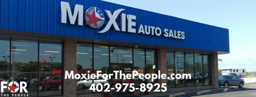 Moxie Auto Sales image 0