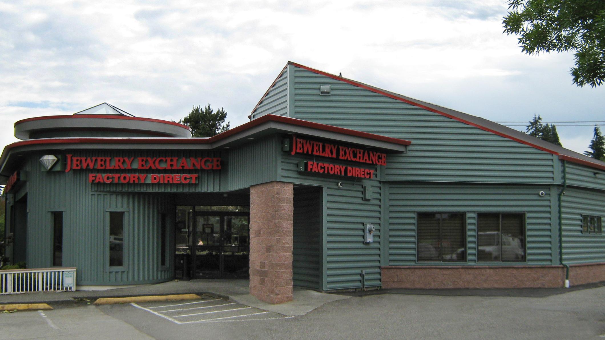The Jewelry Exchange - Renton, WA