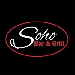 Soho Bar & Grill image 0