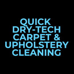 Quick Dry-Tech Carpet & Upholstery Cleaning image 0