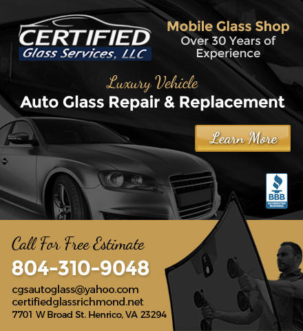Certified Glass Services LLC image 0