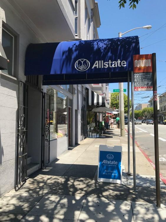 Allstate Insurance Agent: Noel Garcia image 1