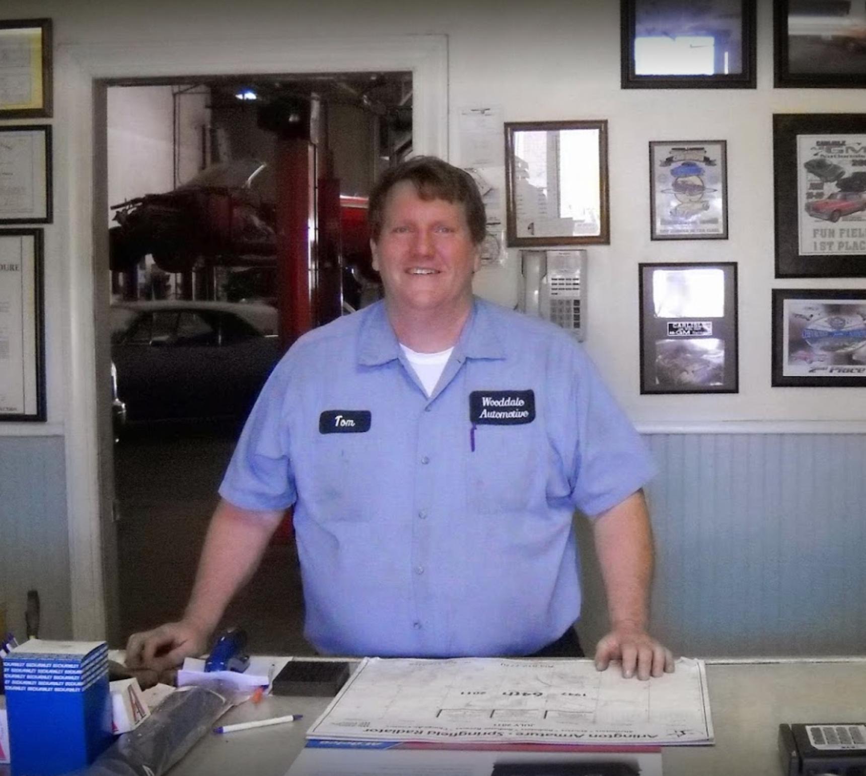 Wooddale Automotive Specialists, Inc. image 0
