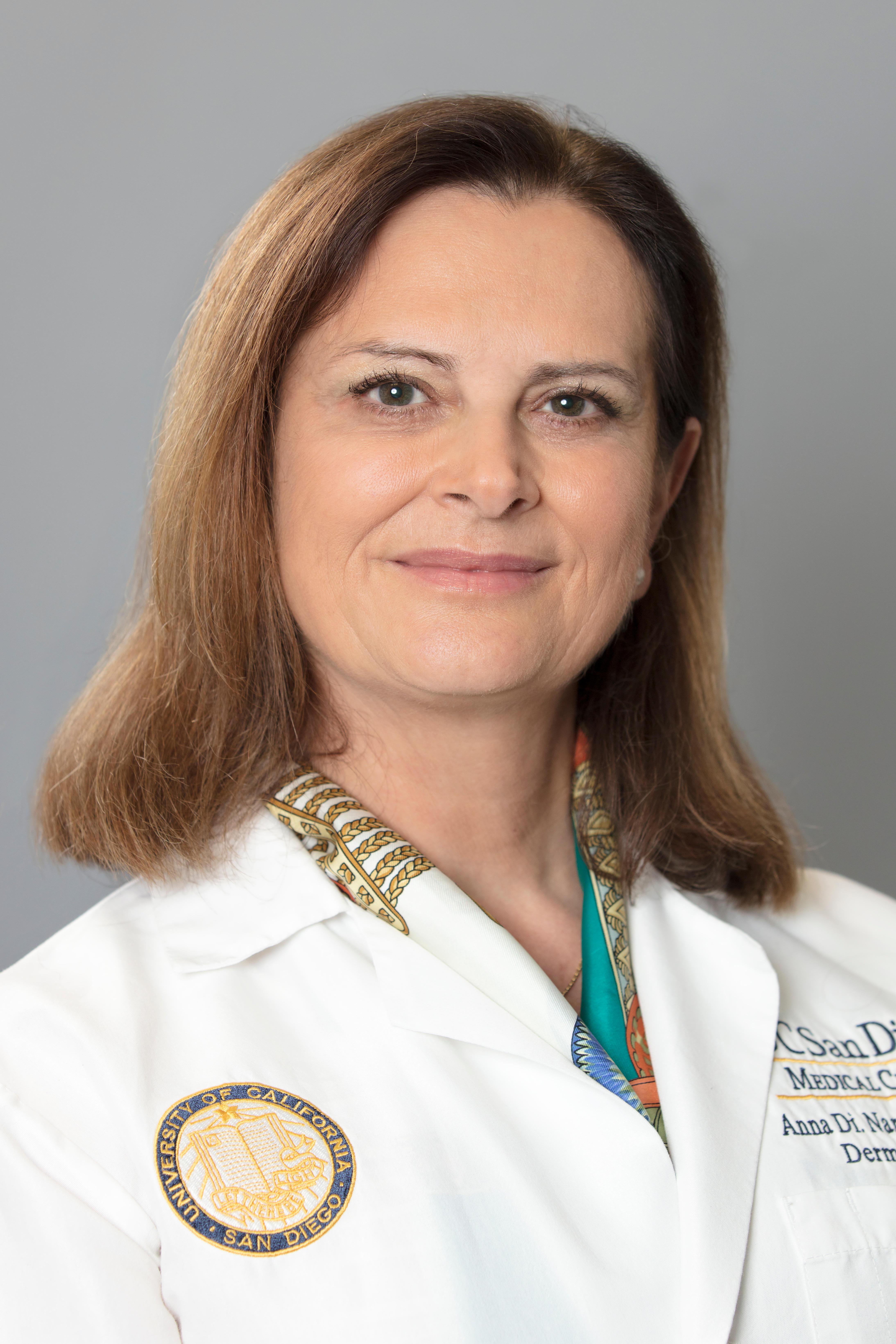 Image For Dr. Anna  Di Nardo MD, PHD
