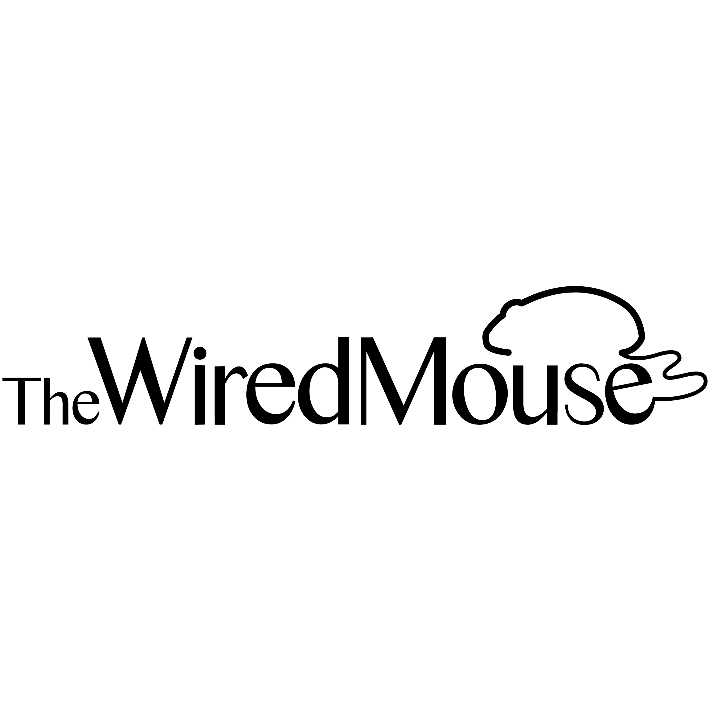 The Wired Mouse