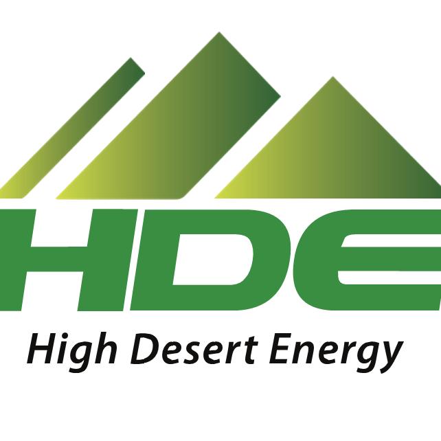 high desert energy - tempe, AZ 85283 - (480)548-0350 | ShowMeLocal.com