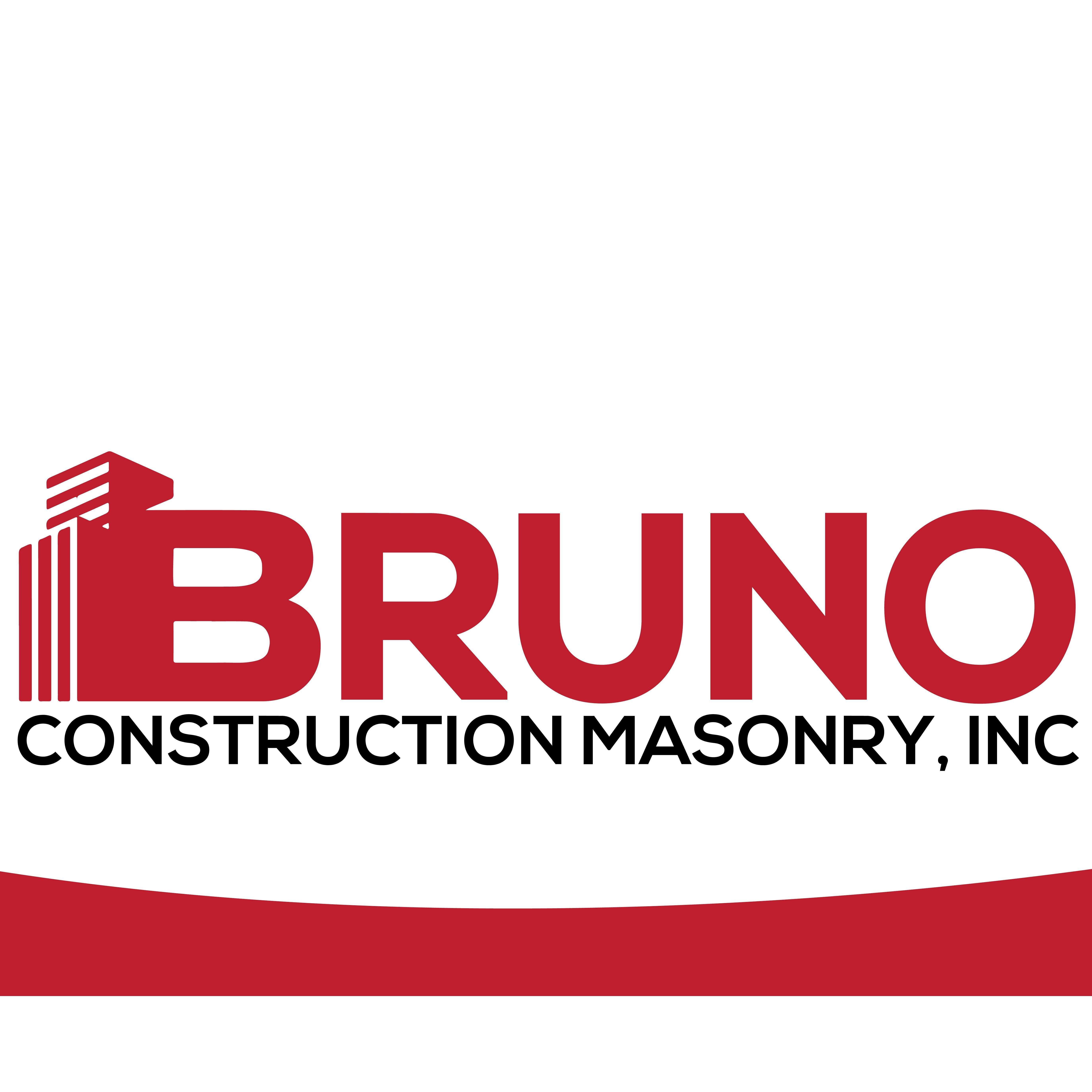 Bruno Construction Masonry and Tuckpointing