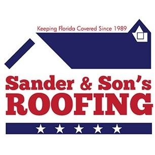 Sander and Sons Roofing