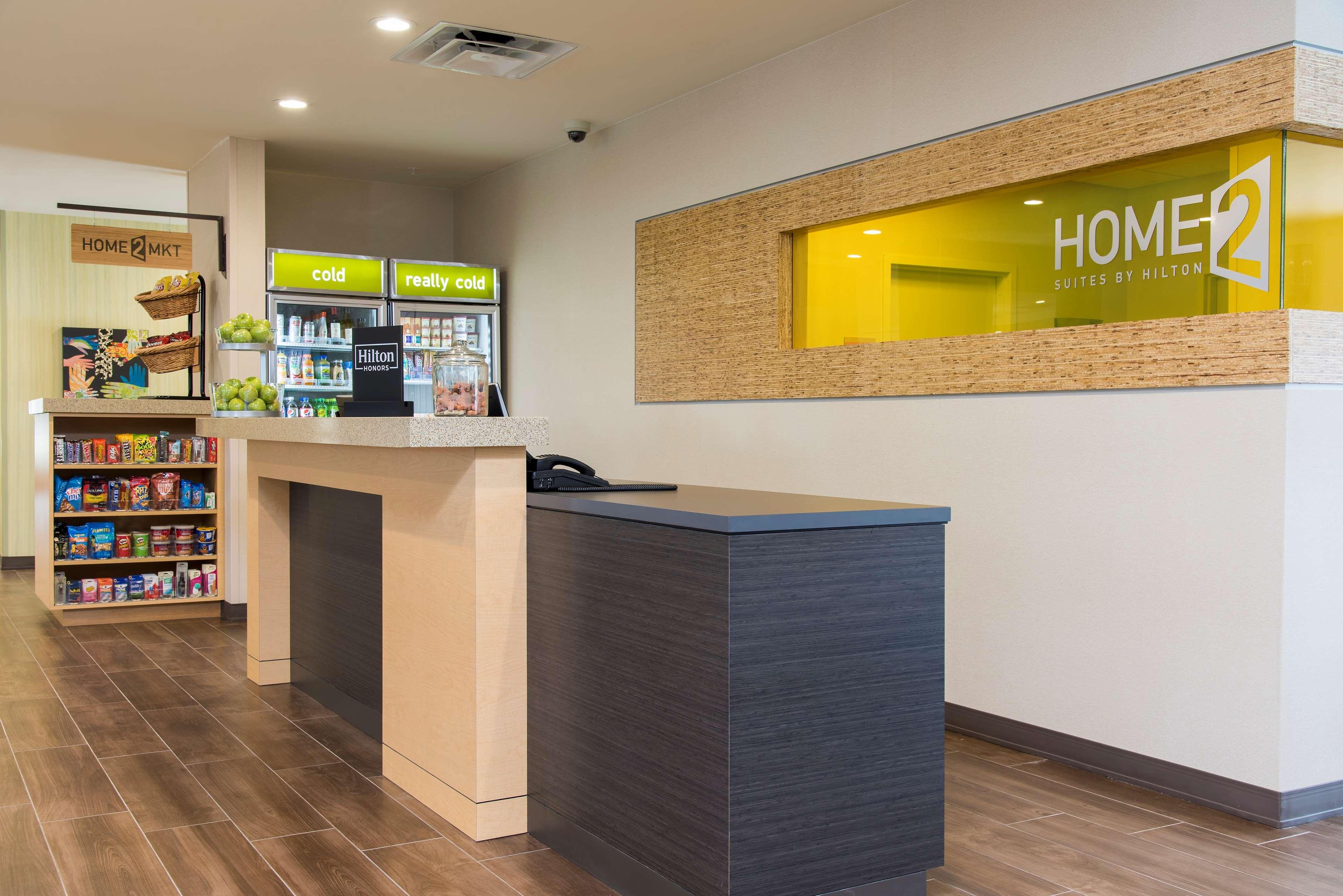 Home2 Suites by Hilton Nokomis Sarasota Casey Key image 5