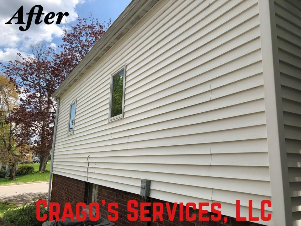 Crago's Pest Solutions and Home Inspections, LLC image 2