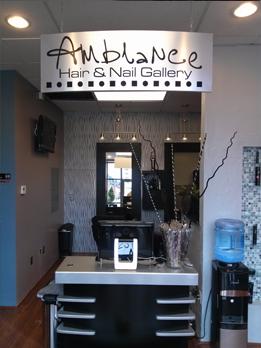 Ambiance Hair & Nail Gallery image 0