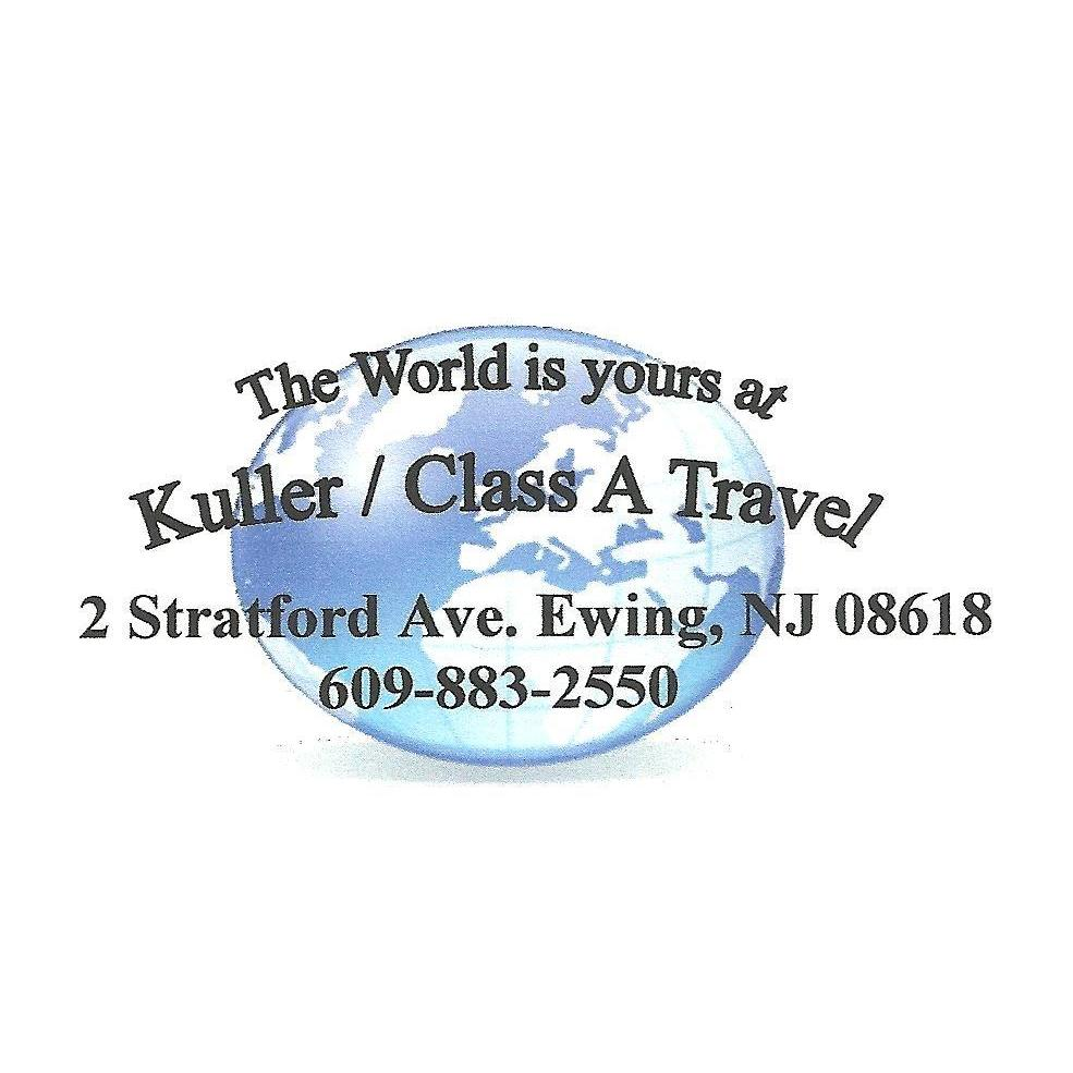 Kuller Class A Travel 2 Stratford Ave Ewing Nj Travel Agents Mapquest