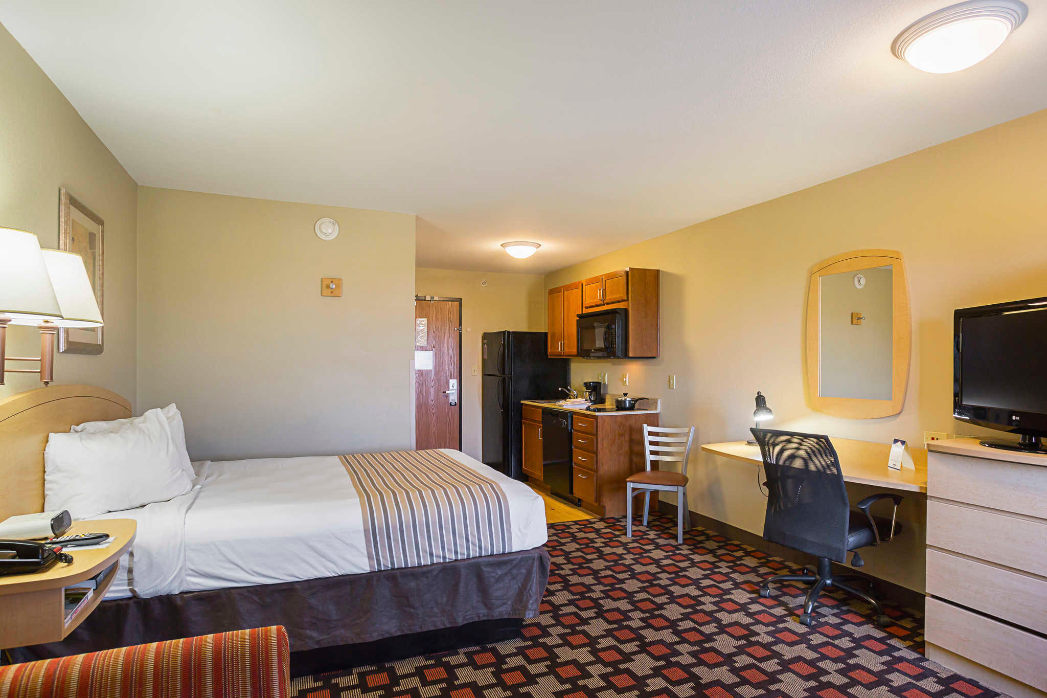 Suburban Extended Stay Hotel image 16