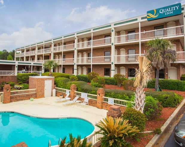 Quality Inn Harbison Area In Columbia, SC 29210