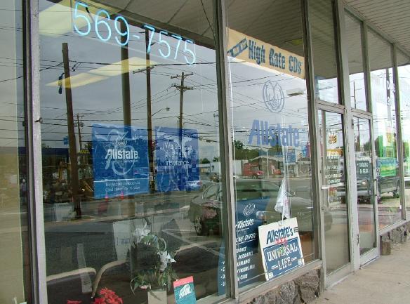 Alan Aronson: Allstate Insurance image 1