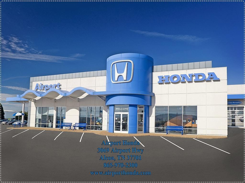 Airport Honda - Alcoa, TN