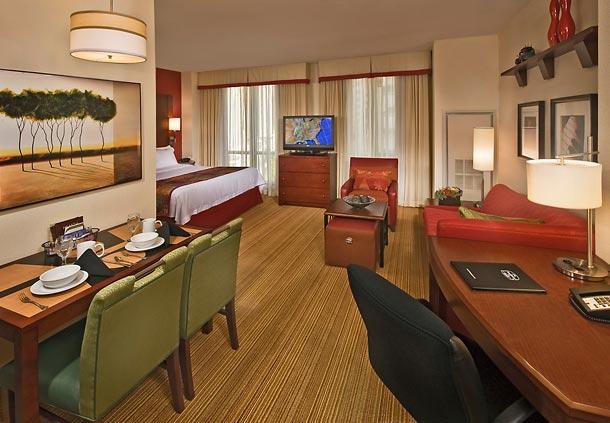 Residence Inn by Marriott Arlington Courthouse image 3