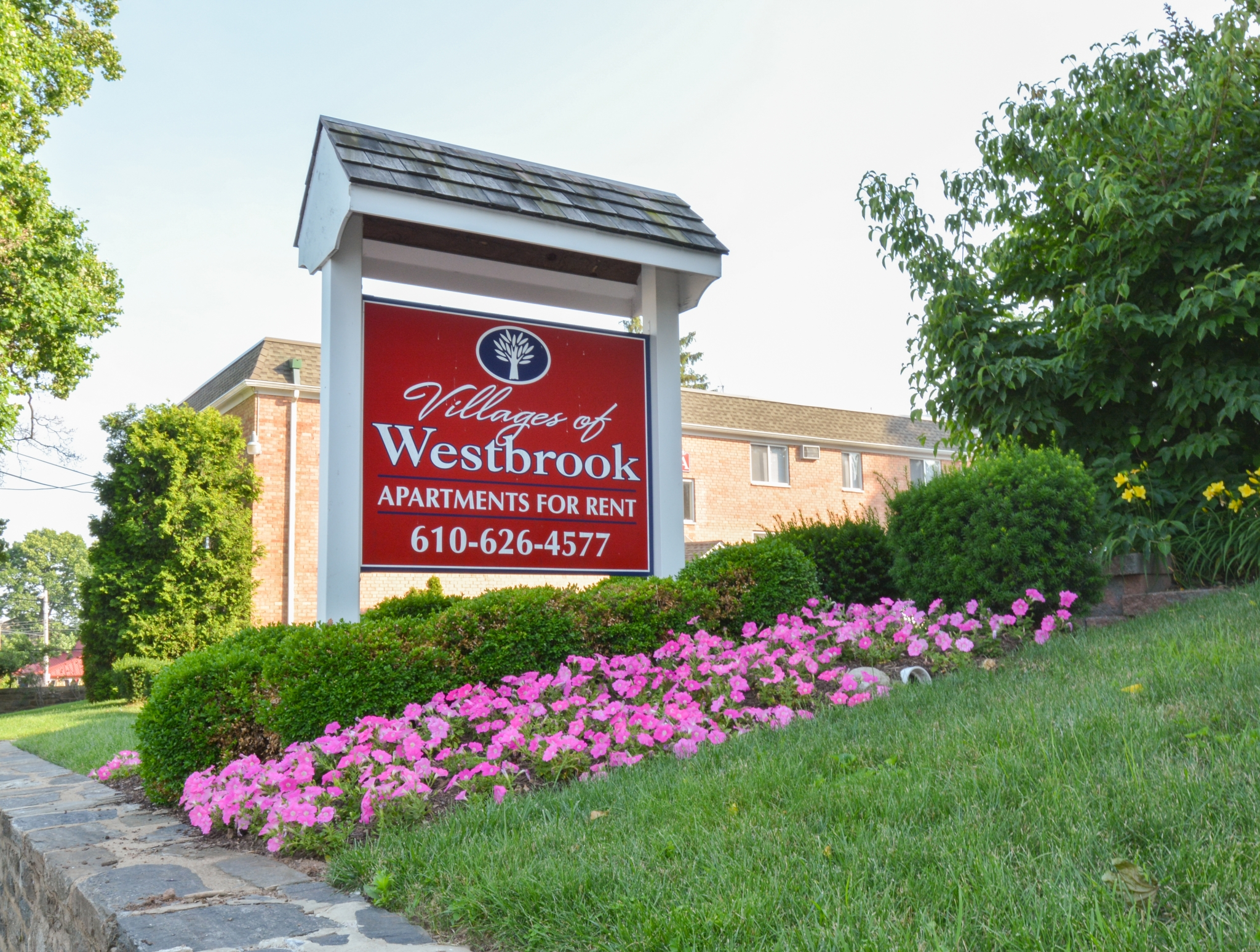The Villages of Westbrook Apartments image 0