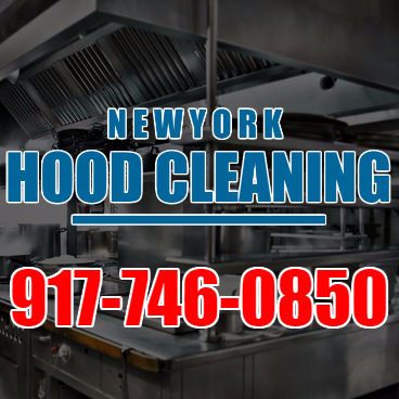 New York Hood Cleaning - Kitchen Exhaust Cleaners