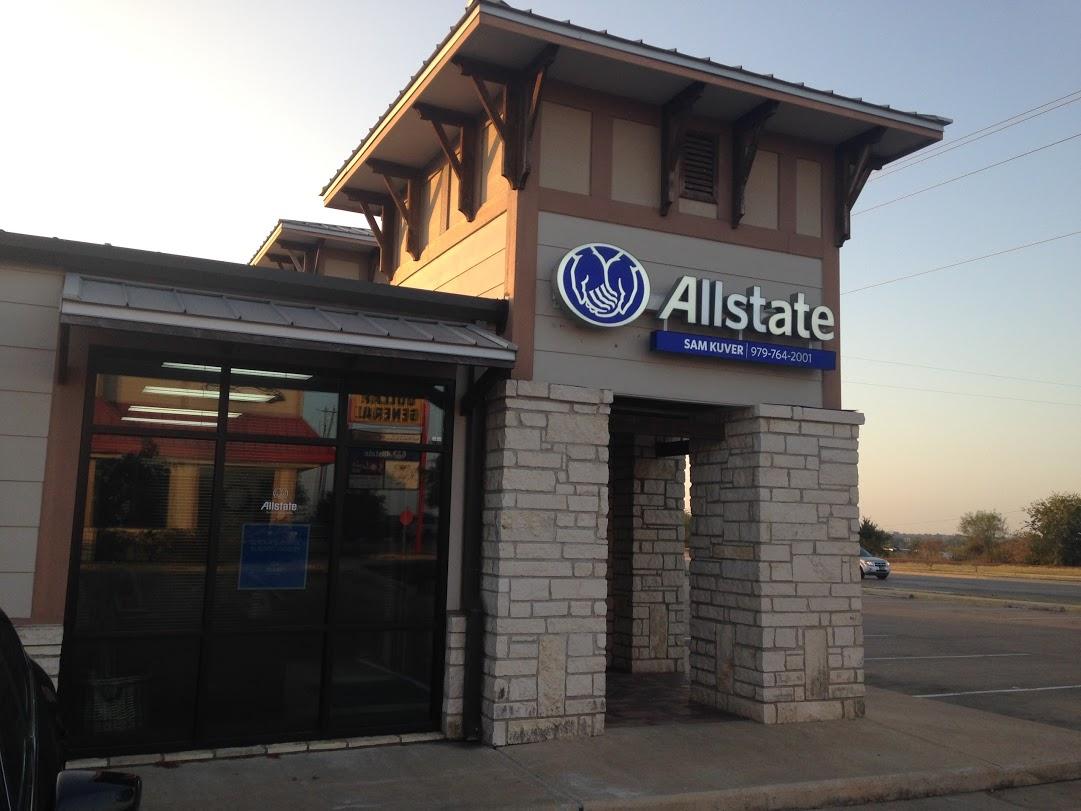 Allstate Insurance Agent: Sam Kuver image 3