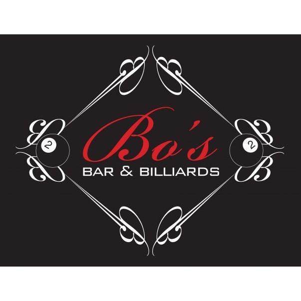 Bo's Bar & Billiards