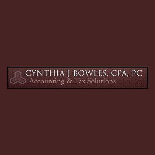 Cynthia J Bowles, CPA, PC
