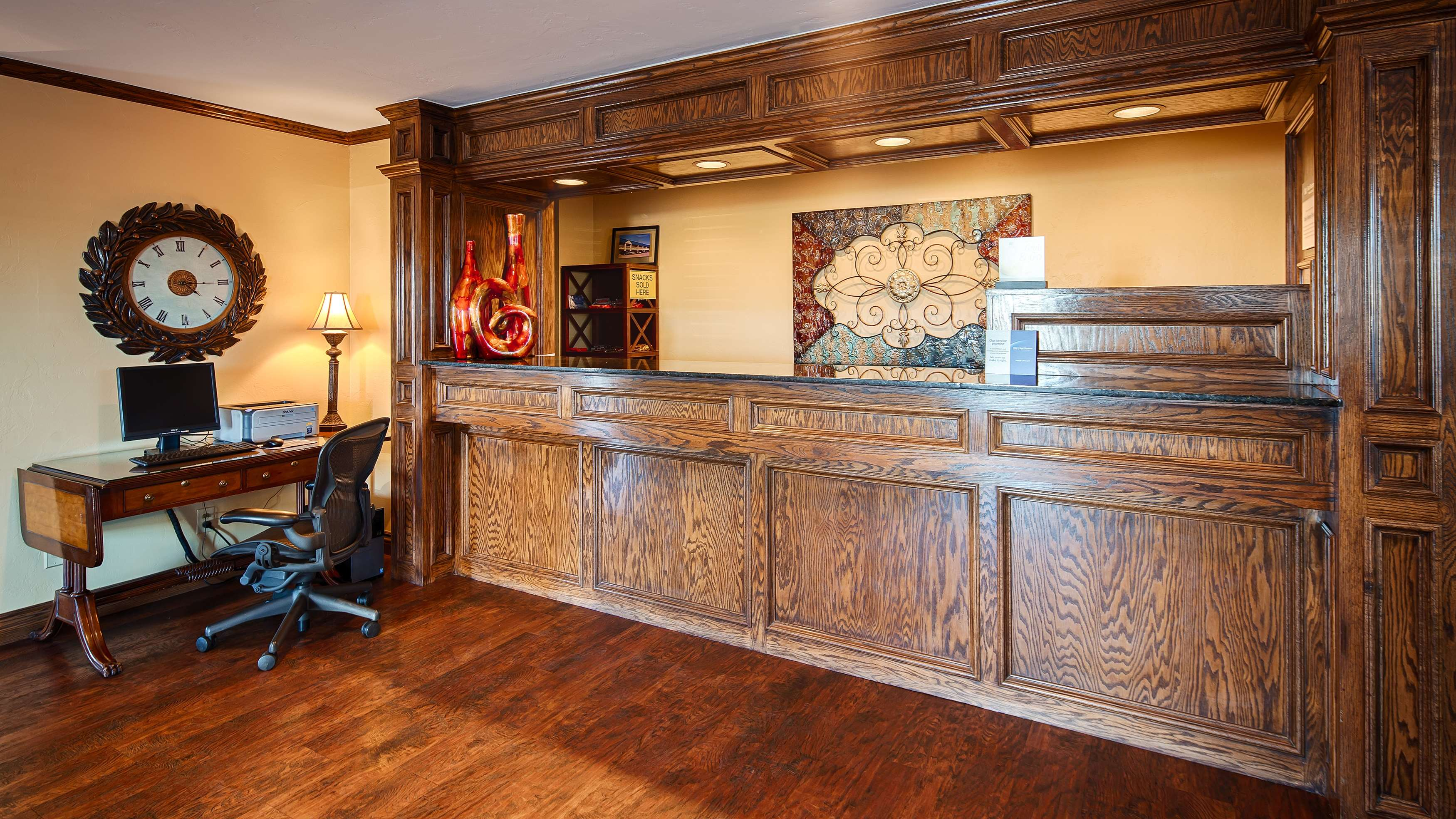 Best Western Inn of McAlester image 6