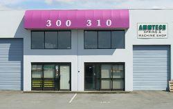 Ammtech Spring Ltd in Richmond