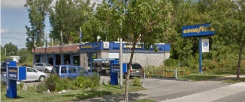 Centre De Pneus Et Mécanique Excellence Pierrefonds et D.D.O.