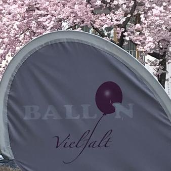 Logo von Ballonvielfalt Unterschleißheim