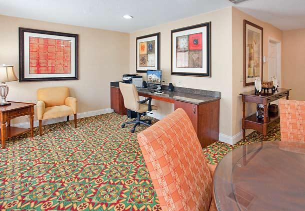 Residence Inn by Marriott Charlotte University Research Park image 16