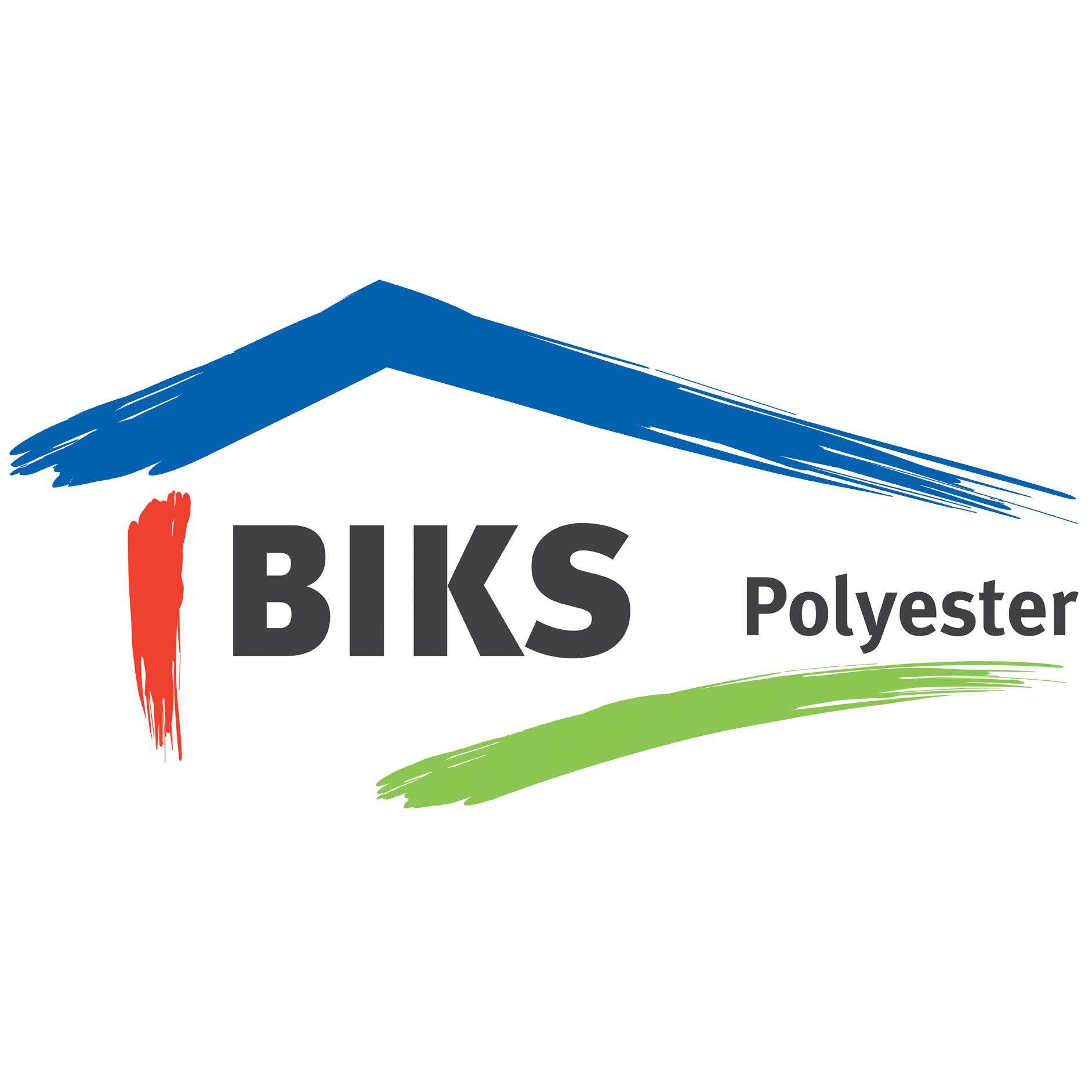 Logo von BIKS Polyester
