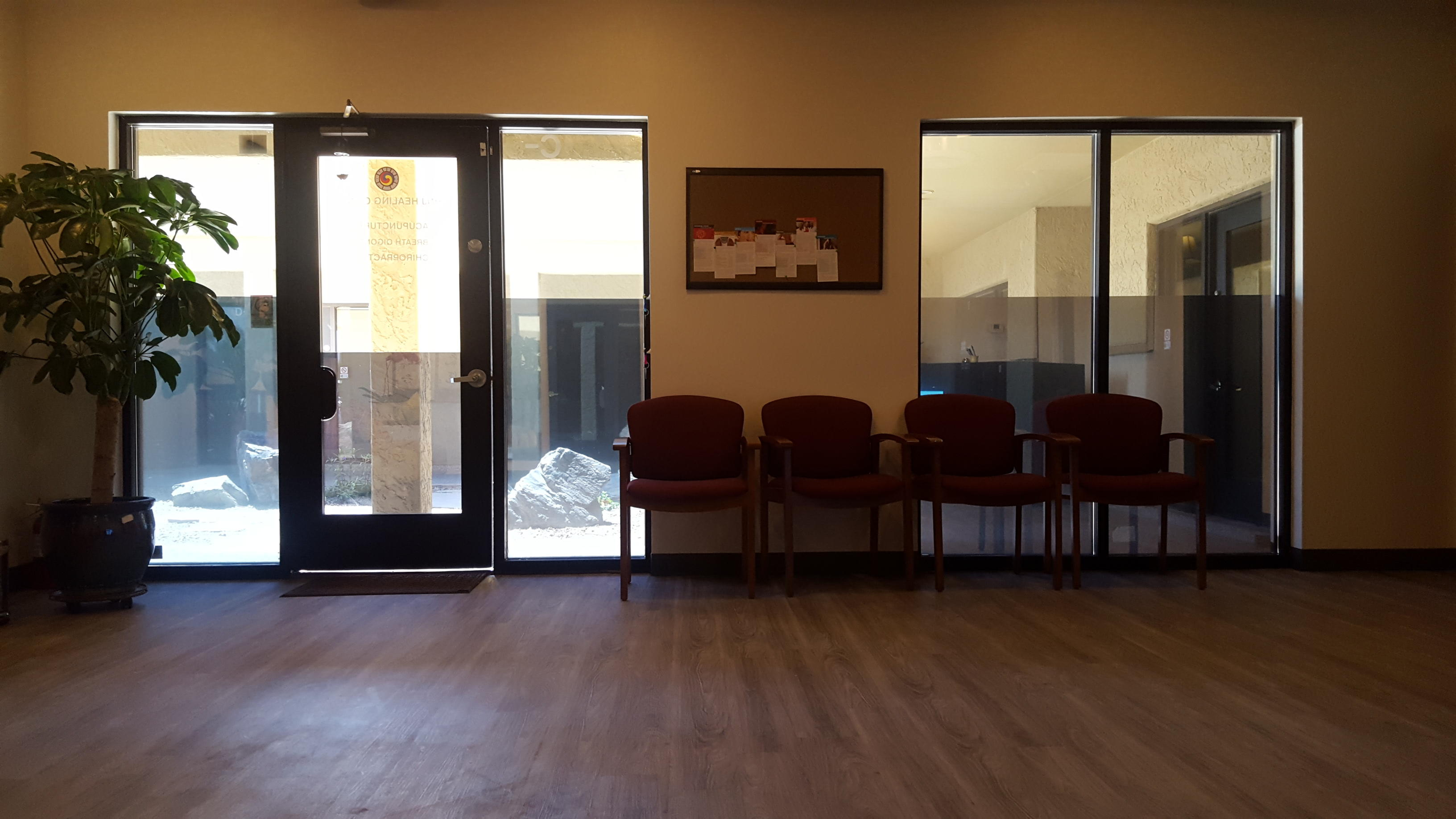 HNJ Healing Clinic image 42
