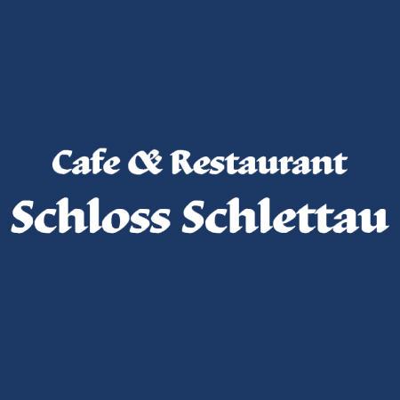 Logo von Cafe & Restaurant Schloss Schlettau