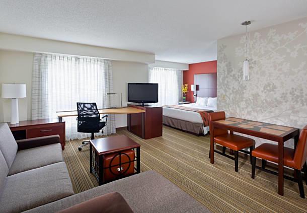 Residence Inn by Marriott Amarillo image 4