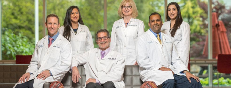 Suresh Pitchumoni, M.D. Advanced Gastroenterology Associates image 0